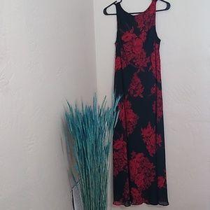 Studio 1 Sleeveless Dress